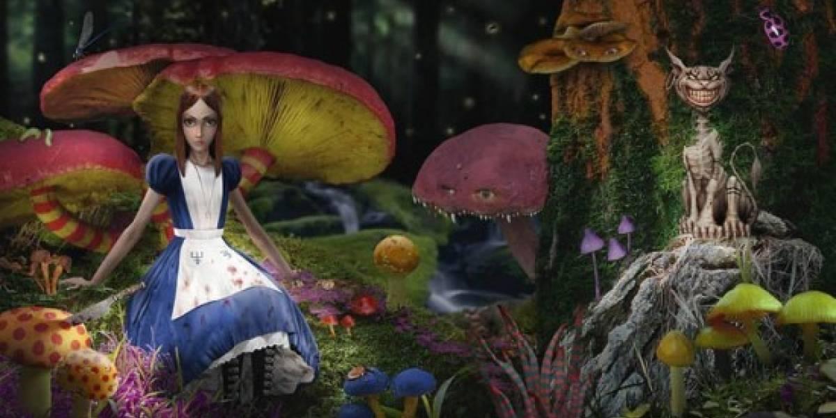 EA confirma la llegada de American McGee's Alice a XBLA y PSN