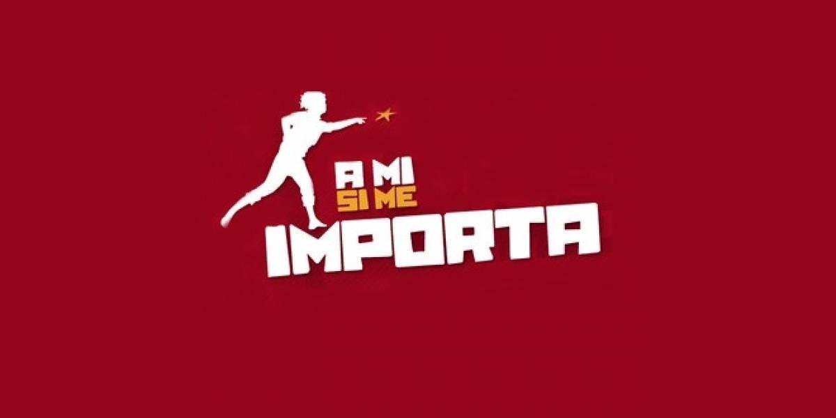 Chile: A mi si me Importa [W Apps]