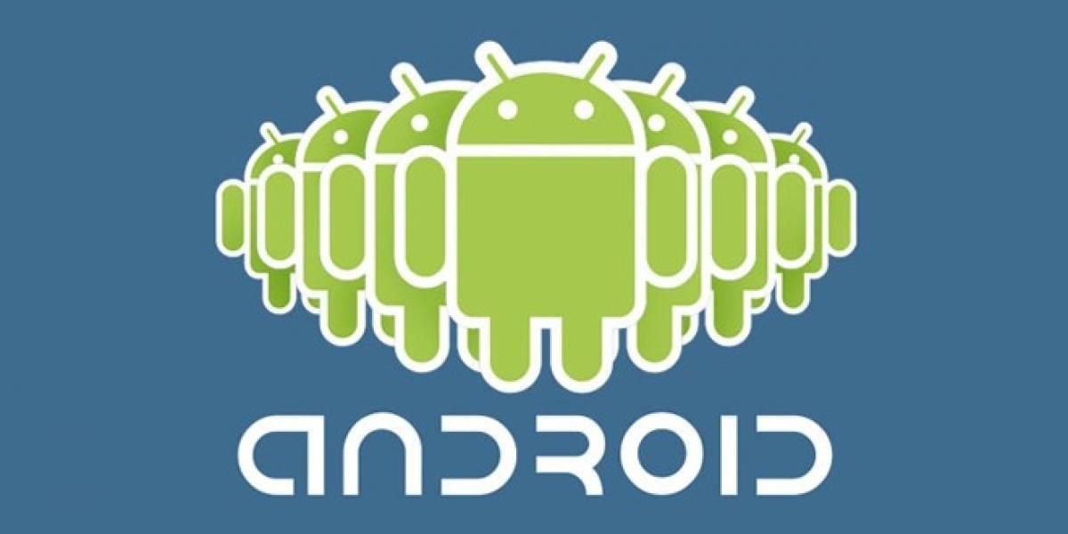 MWC12: Diariamente se activan 850,000 dispositivos Android
