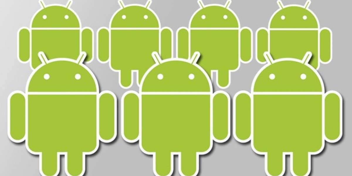 Futurología: Android dominará el 48% del mercado en 2017 y el iPhone solo el 27%