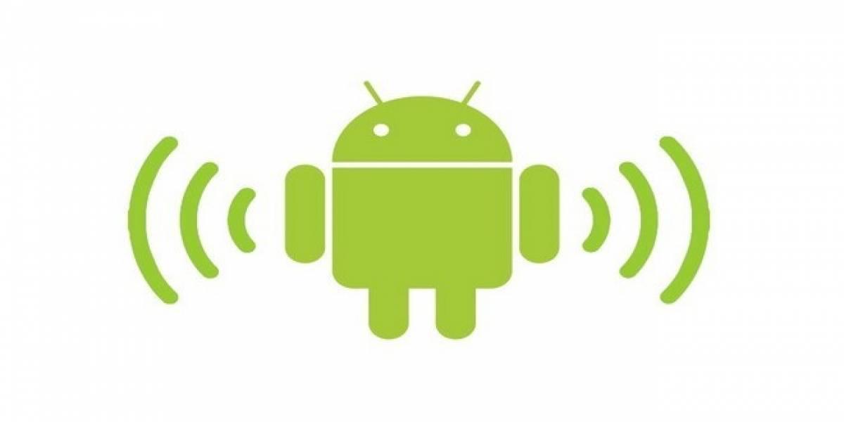Aplicaciones Android de auditorías de redes Wi-Fi
