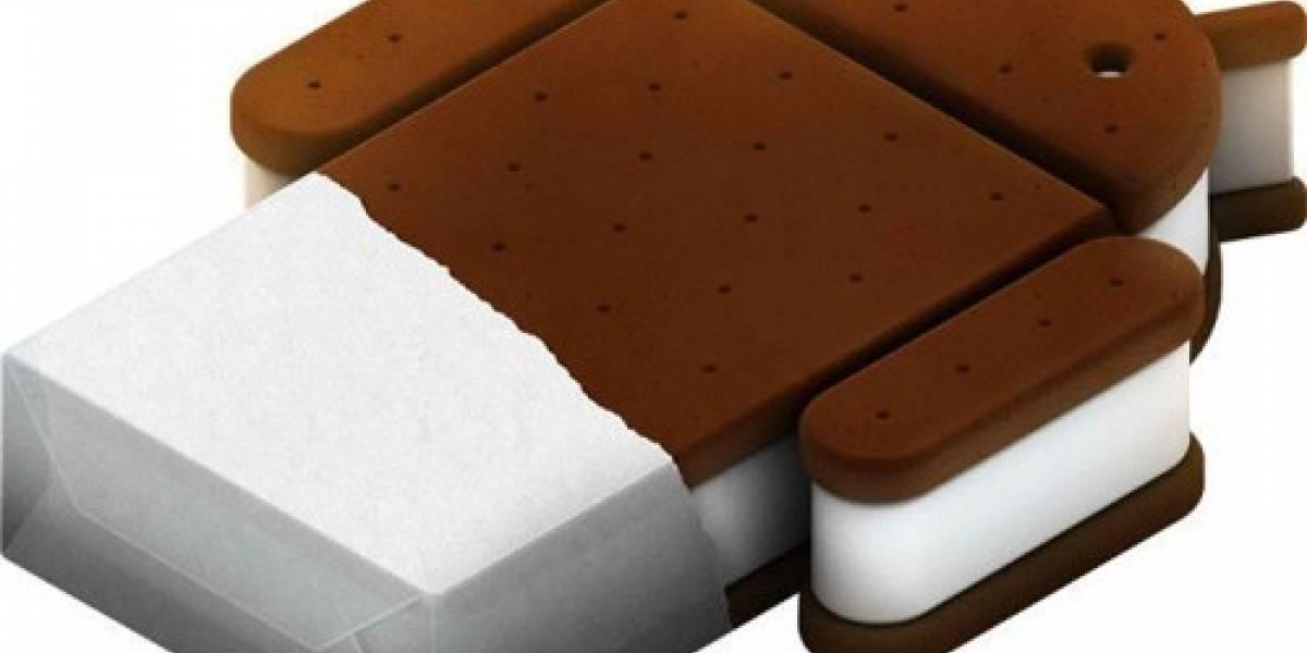 Ice Cream Sandwich dará soporte nativo de stylus a los dispositivos Android