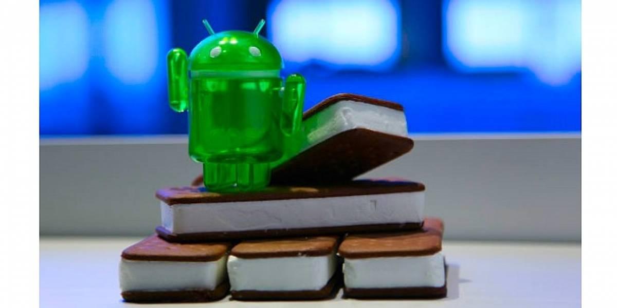 Sony Ericsson confirma ICS para Xperia 2011 a partir de finales de marzo