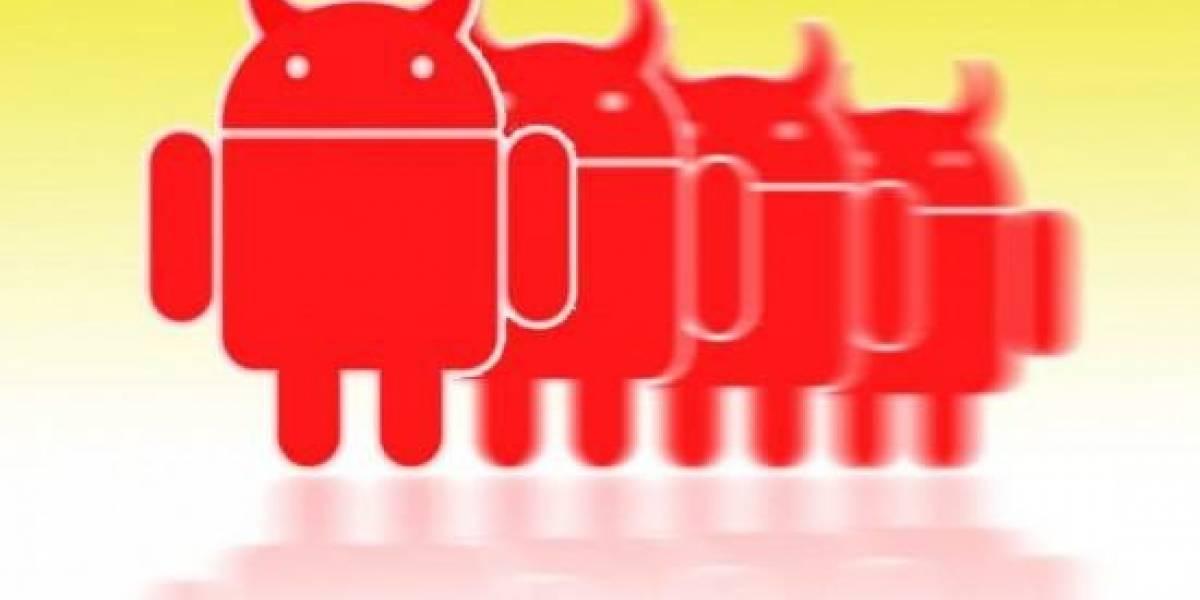Nuevo troyano para Android se propaga mediante sitios infectados