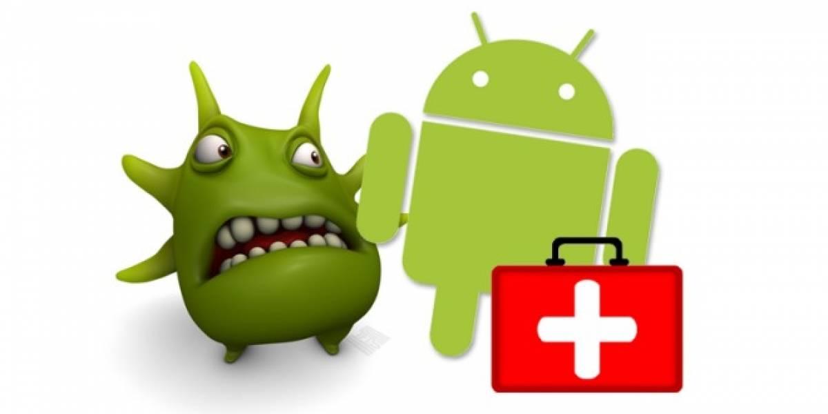 Android es el blanco principal del software malicioso según McAfee