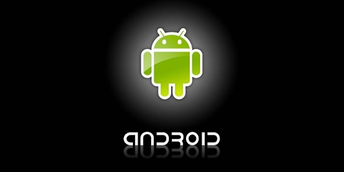 Andy Rubin confirma 700.000 nuevas activaciones diarias de equipos Android