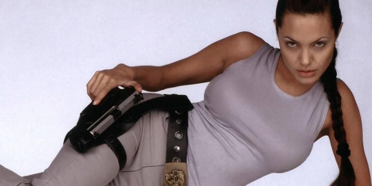 La nueva película de Tomb Raider contará el origen de Lara