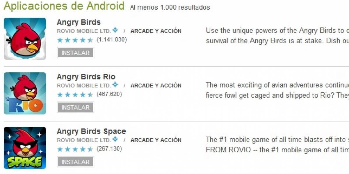 Desarrollador fue multado por crear aplicaciones maliciosas en Android