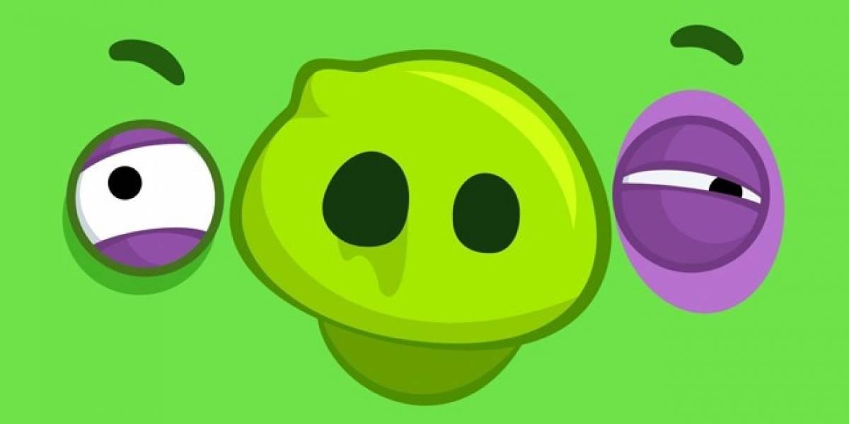 Aparece una versión de Angry Birds Space para Android infectada con malware