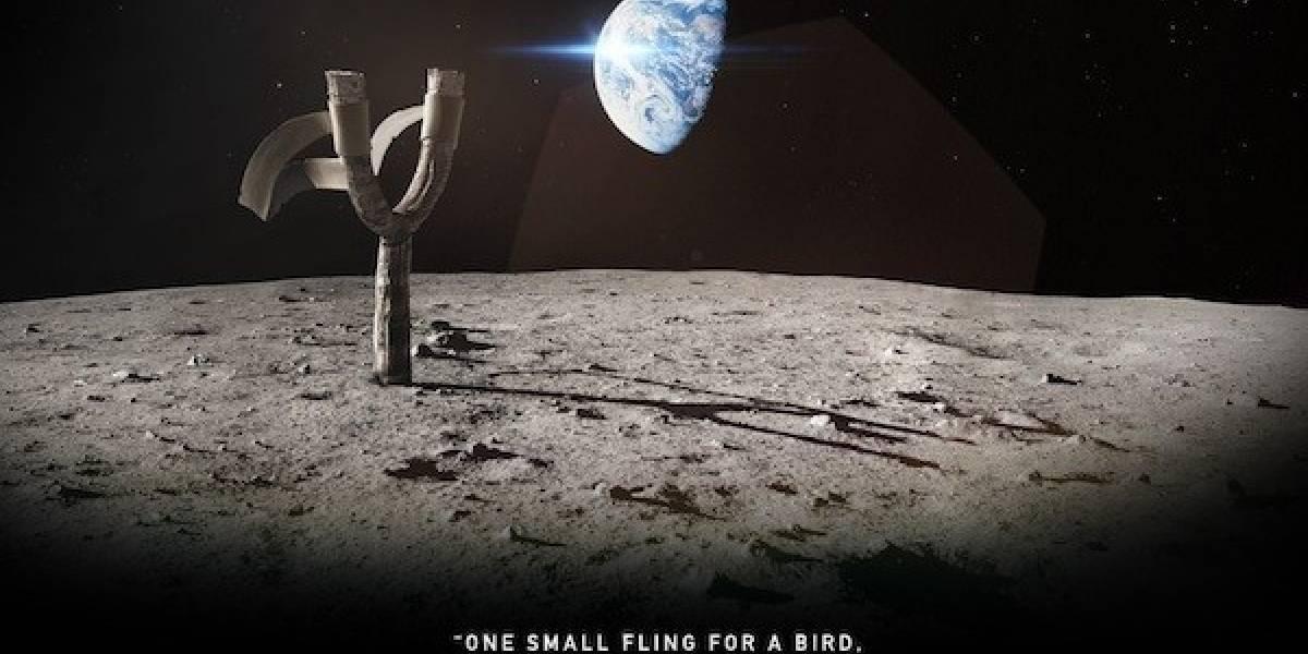Rovio lanzará Angry Birds Space el 22 de marzo
