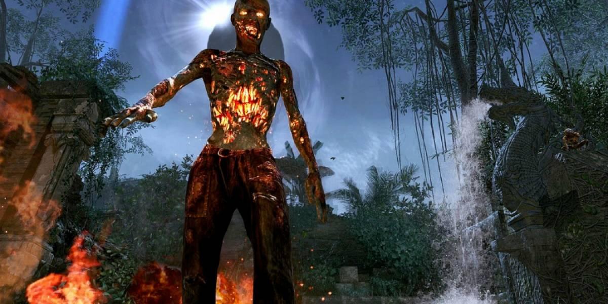 Pack de mapas Annihilation, desde hoy en Playstation 3 y PC