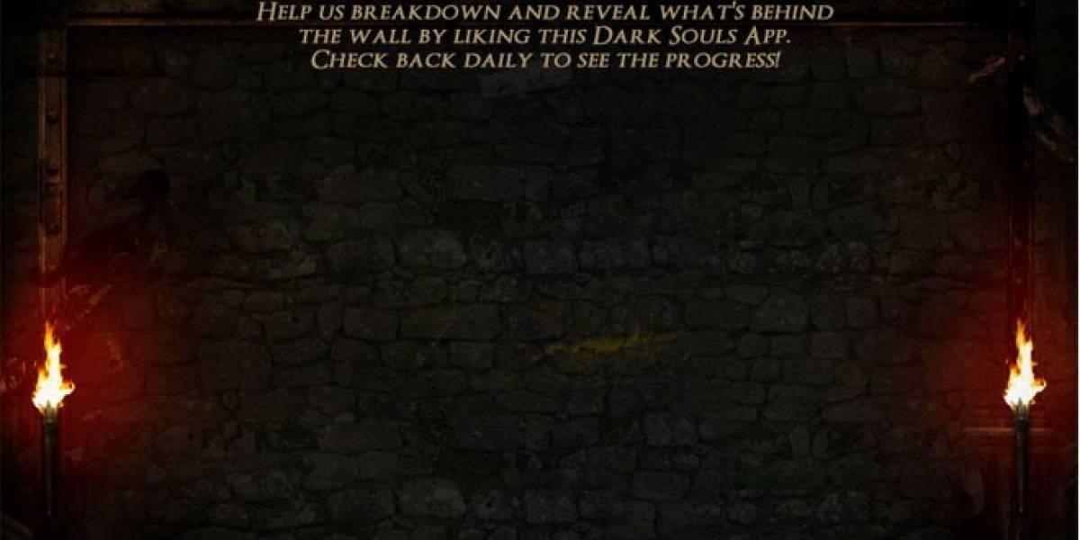 Futurología: Dark Souls sería anunciado para PC dentro de poco