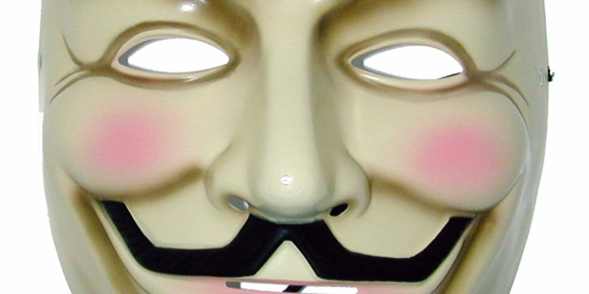 Policía turca detiene a 32 supuestos miembros de Anonymous