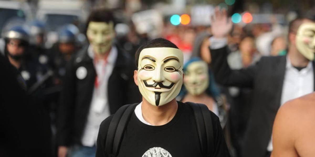 México: Activistas propagan sus virus via Facebook y Twitter