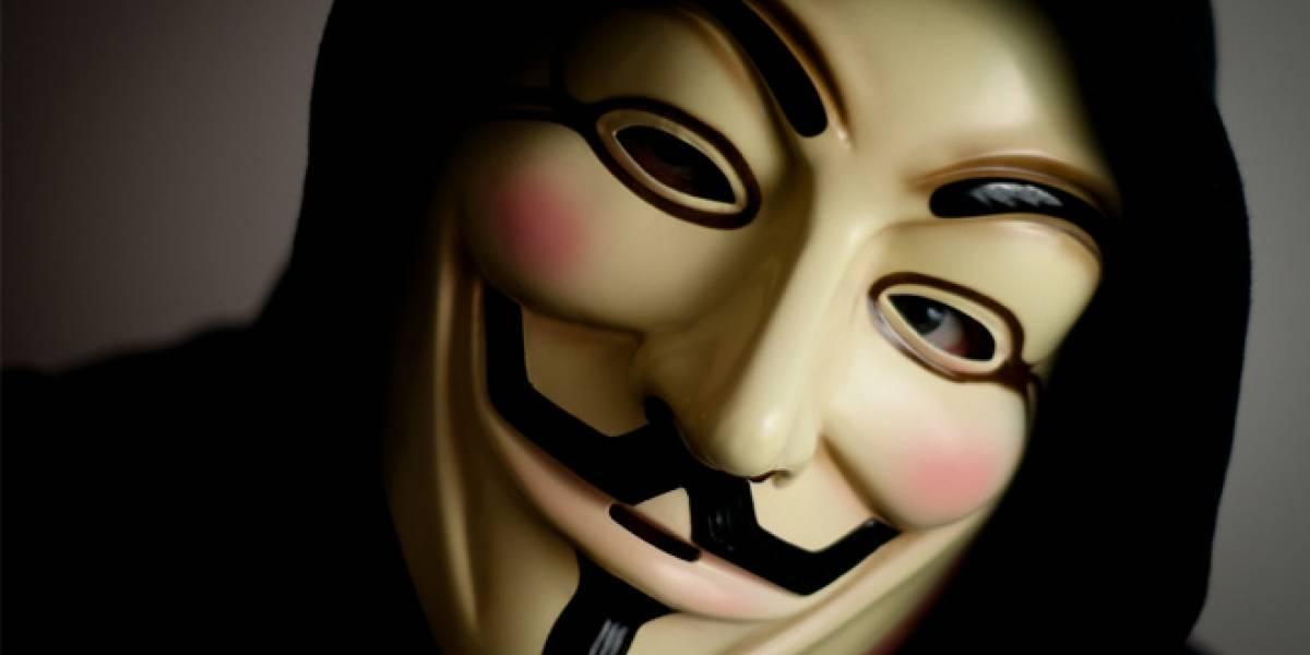 """Chile: Las declaraciones de los """"miembros de Anonymous"""" en la operación de la Interpol"""