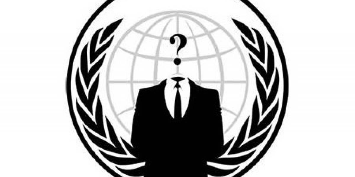Anonymous busca desacreditar el manifiesto del responsable de la matanza en Oslo