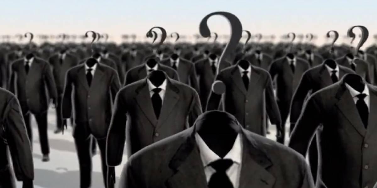 WikiLeaks y Anonymous se asocian para publicar los secretos de empresa de inteligencia