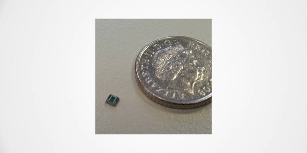La antena de Smartphone mas pequeña del mundo