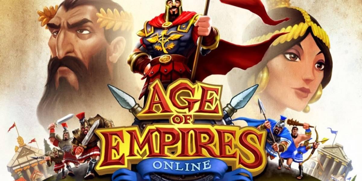 Age of Empires es free-to-play, pero tiene un DLC de US$99