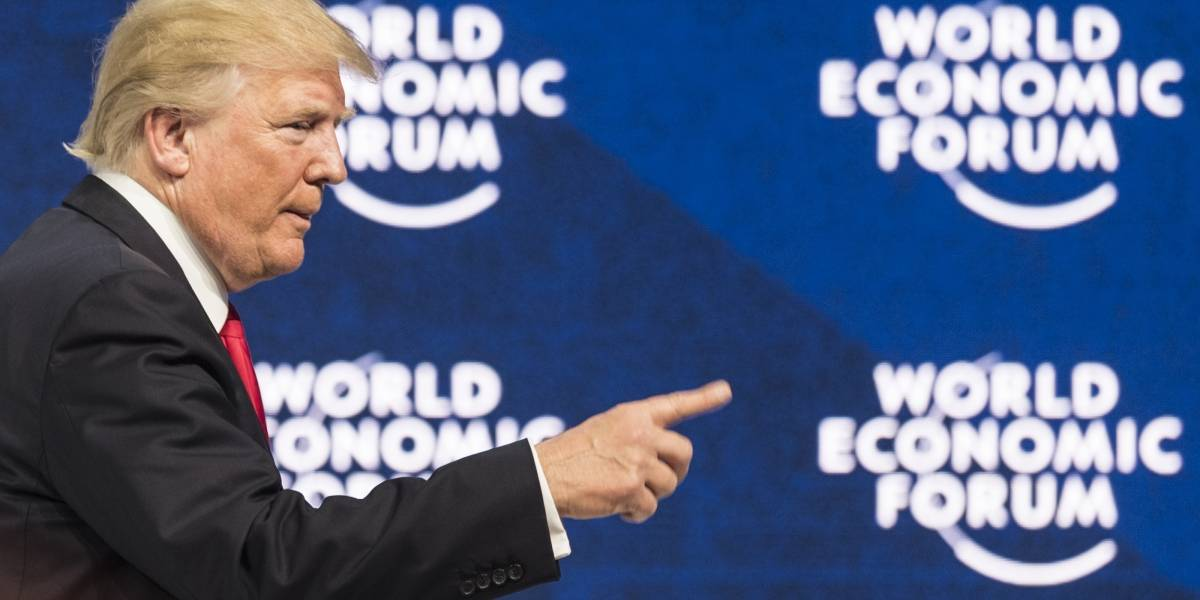 Trump plantea la posibilidad de que EU regrese al TPP