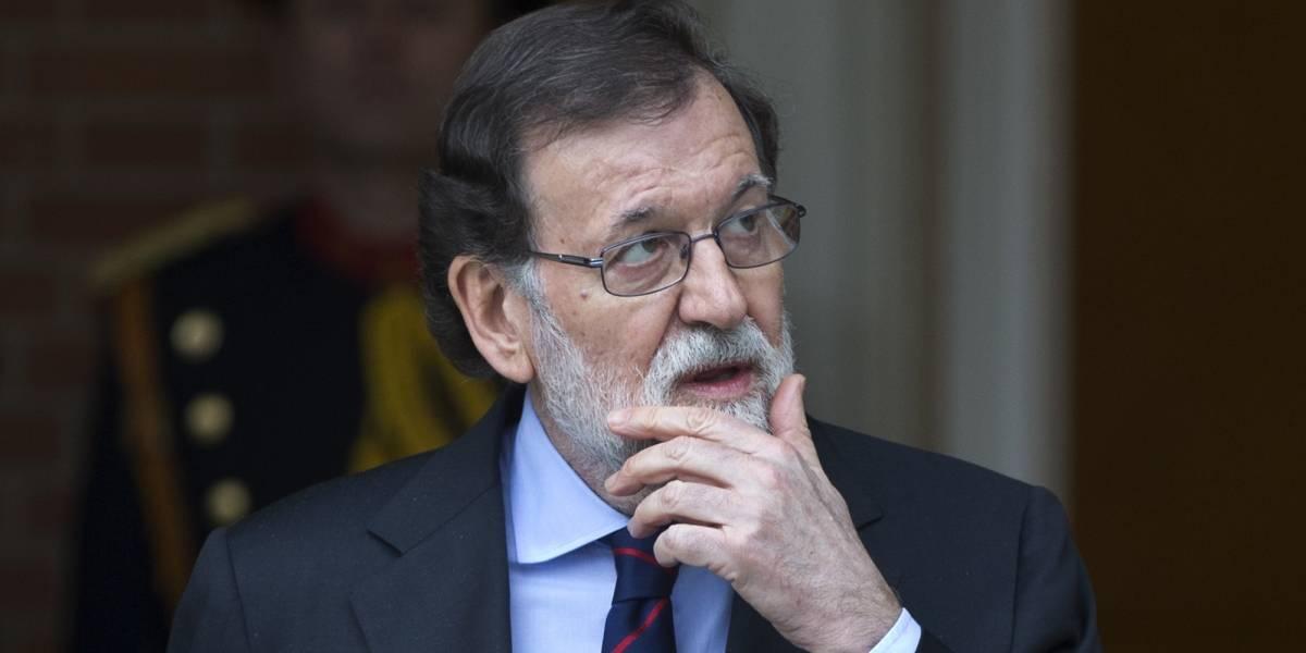España: Puigdemont no podría reasumir presidencia catalana