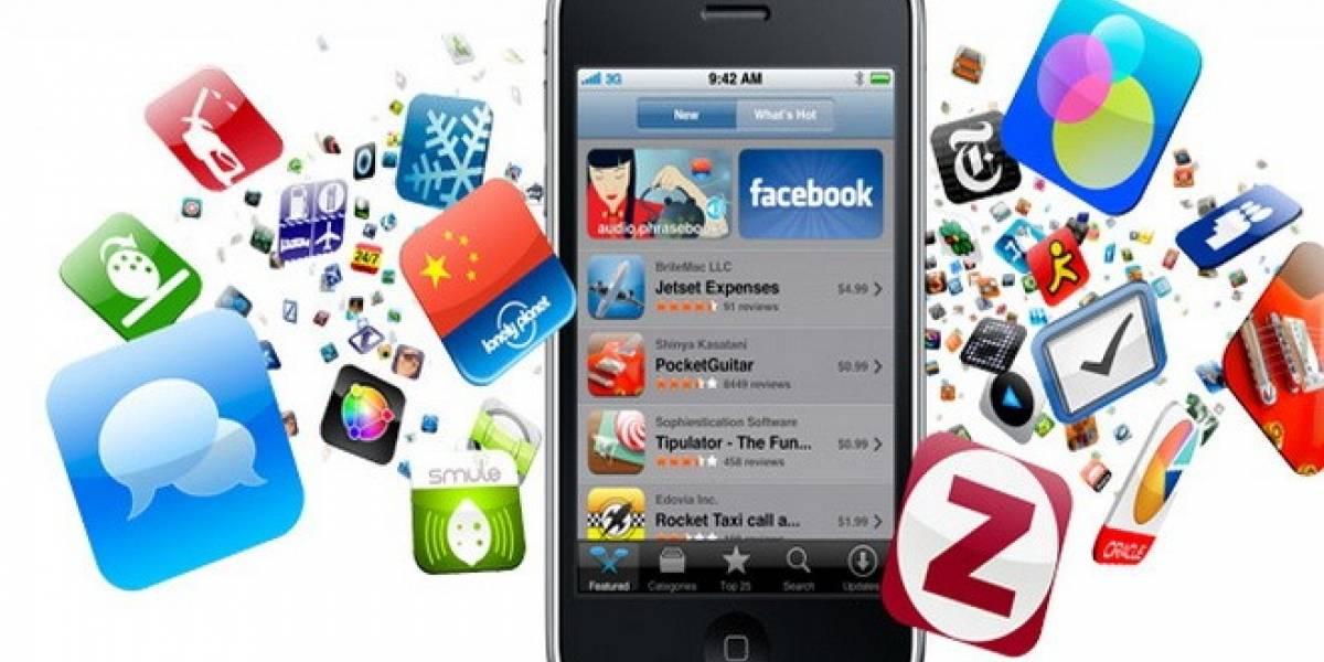 Un día cualquiera con nuestro smartphone: Aplicaciones para llevar la jornada