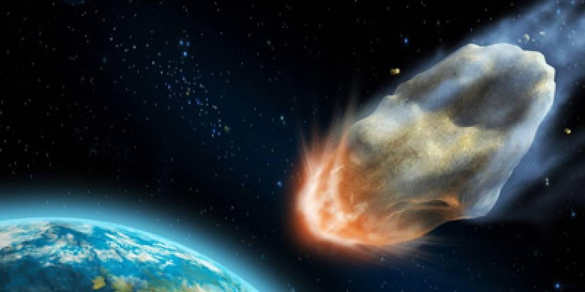 China también quiere salvar a la Tierra de ser destruida por un asteroide