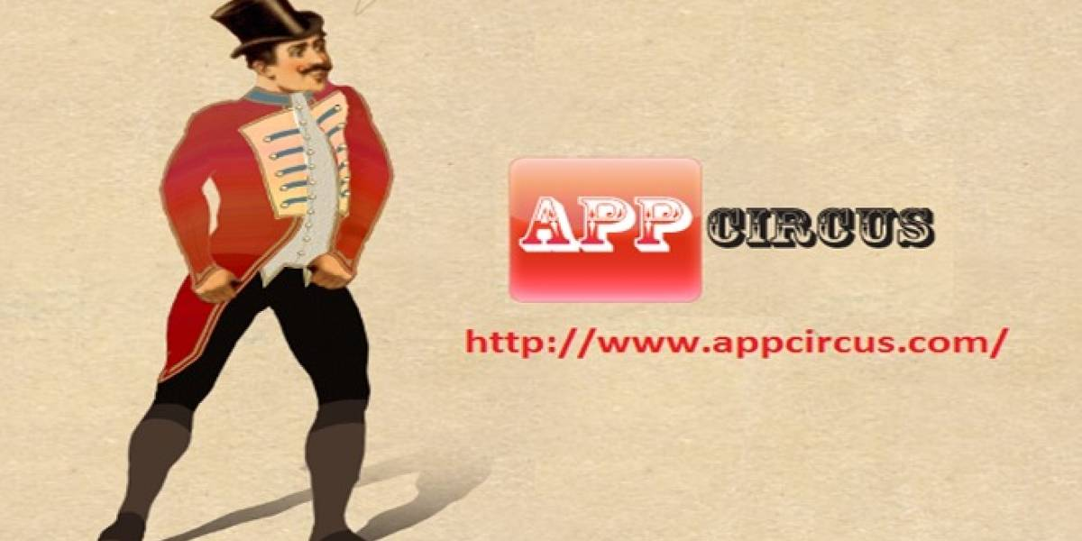 México: Listas las aplicaciones que participarán en AppCircus