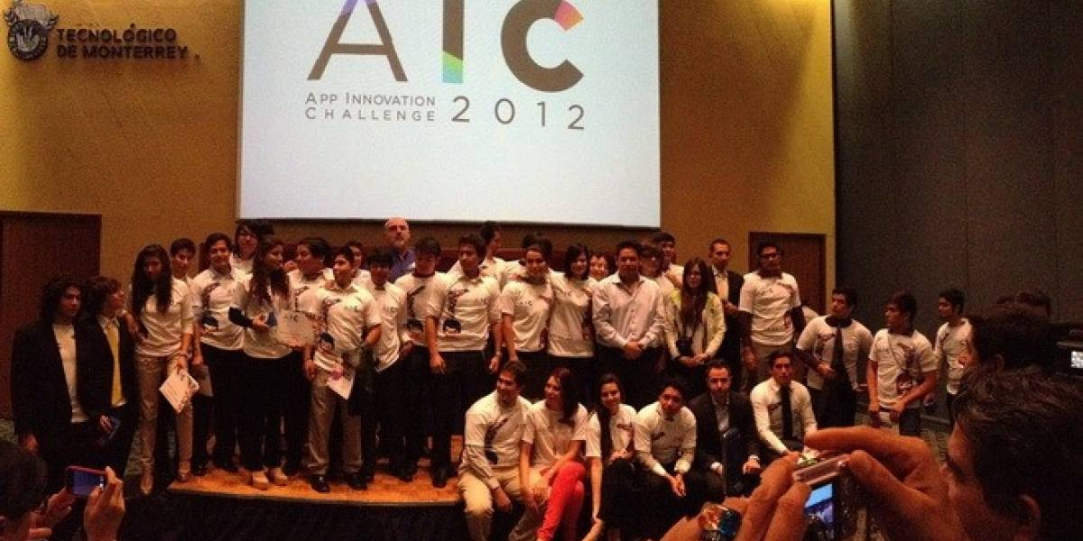 México: Finaliza App Innovation Challenge