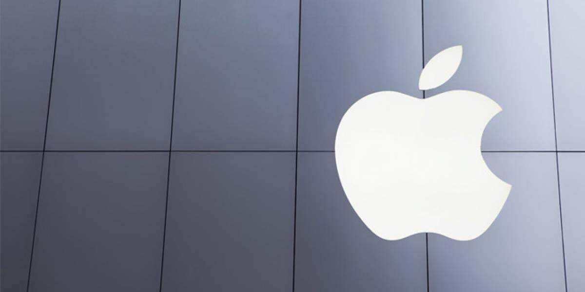 Apple anuncia ganancias por USD$11.600 millones en el primer trimestre