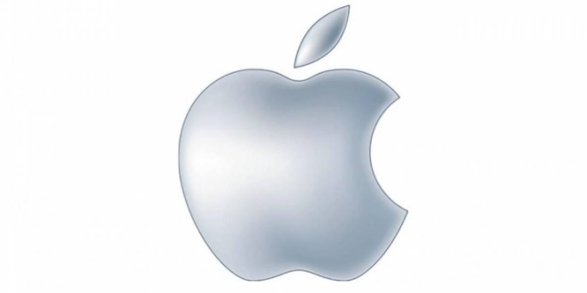 Apple se hace con 1024 patentes más