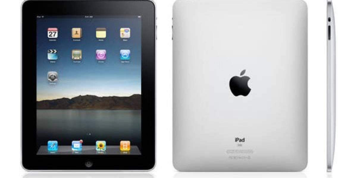 LG Display y AU Optronics han hecho pantallas pequeñas para... ¿iPad Mini?