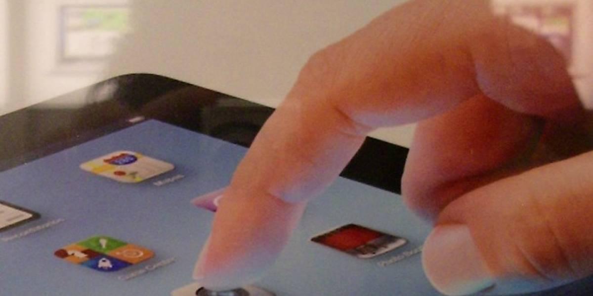 Aumenta el uso de las tabletas: Así son sus usuarios