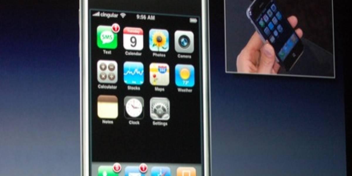 MWSF: Keynote de Steve Jobs - ¡Cobertura en Vivo!