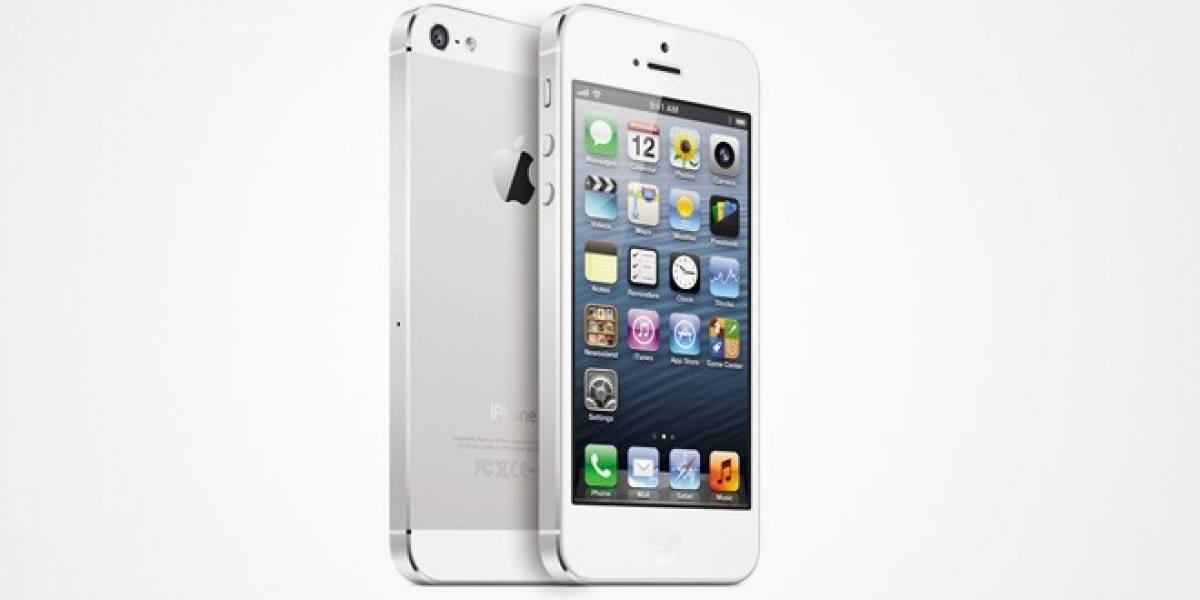 El iPhone 5 no es el teléfono más delgado de la historia