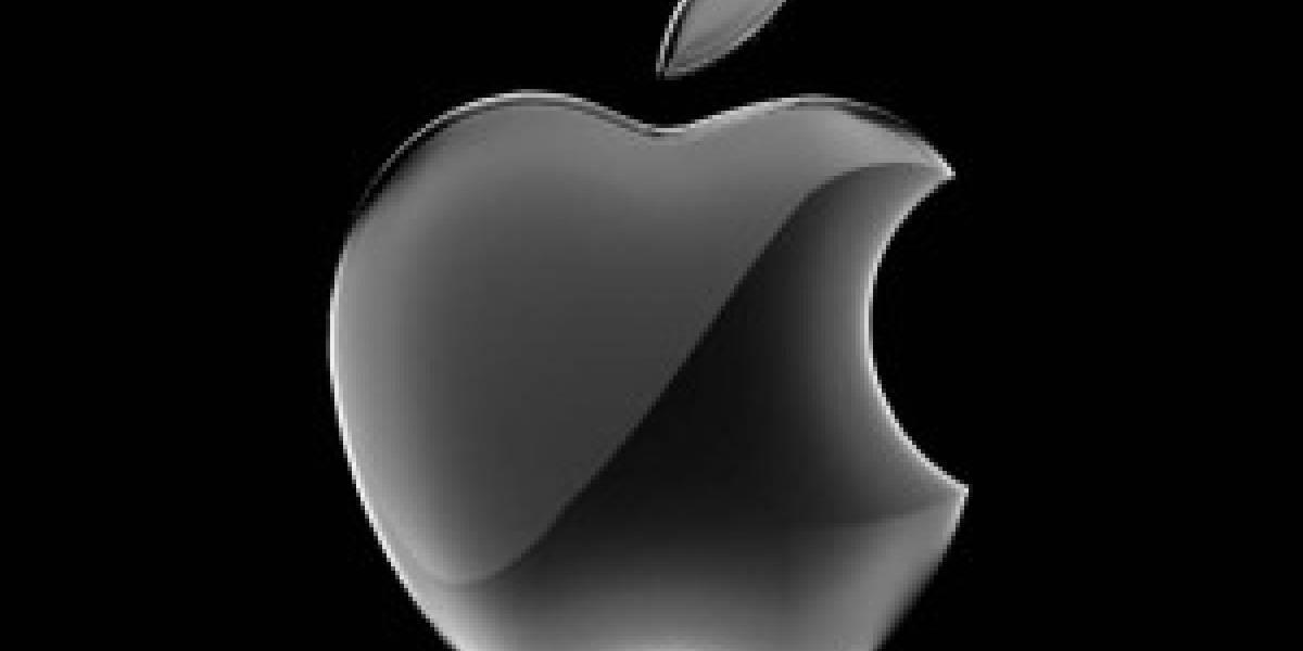 Ventas de Apple aumentan exponencialmente