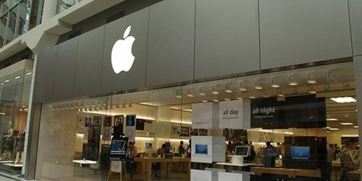 Apple cambia término 4G de su nuevo iPad en ciertos países