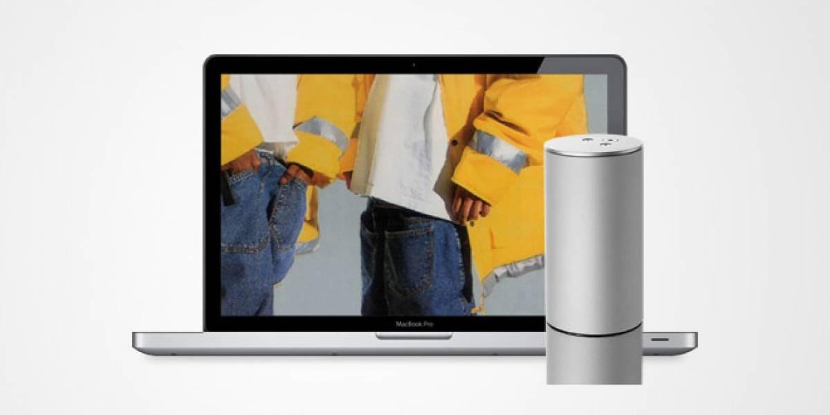 Presentan nuevo perfume con olor a producto Apple recién abierto