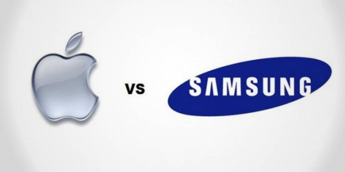Samsung promete combatir el baneo de teléfonos en Estados Unidos