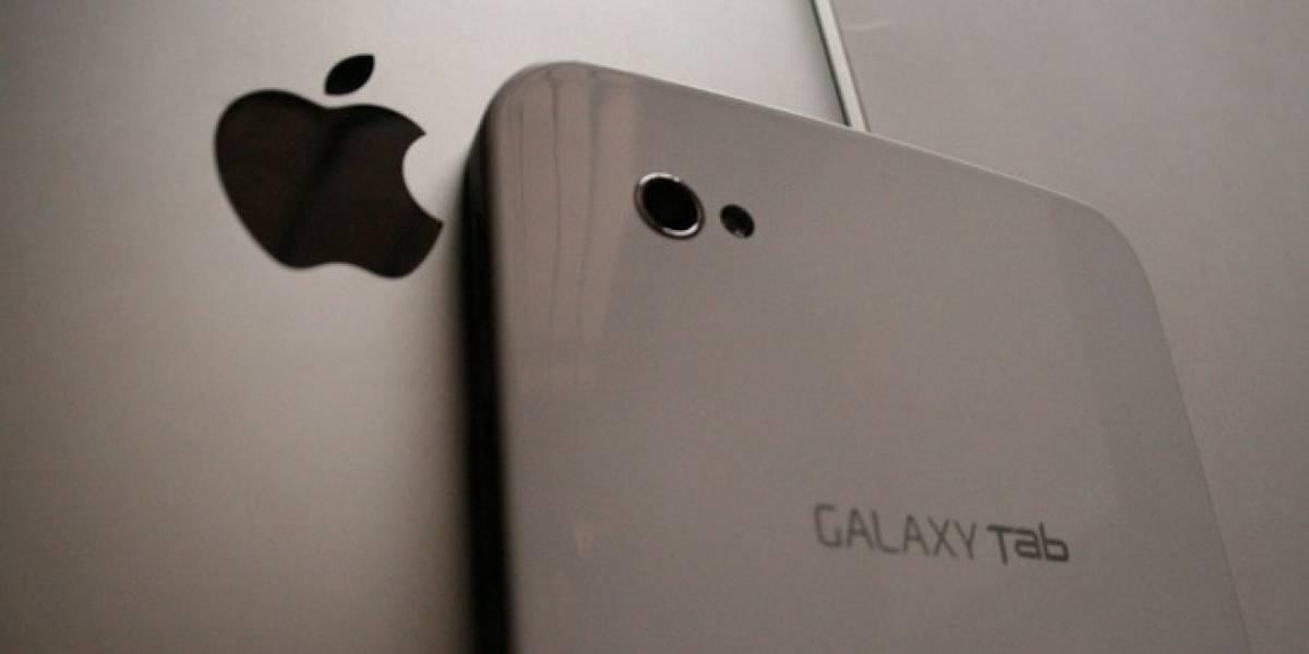 Samsung dejará de venderle pantallas LCD a Apple a partir del próximo año