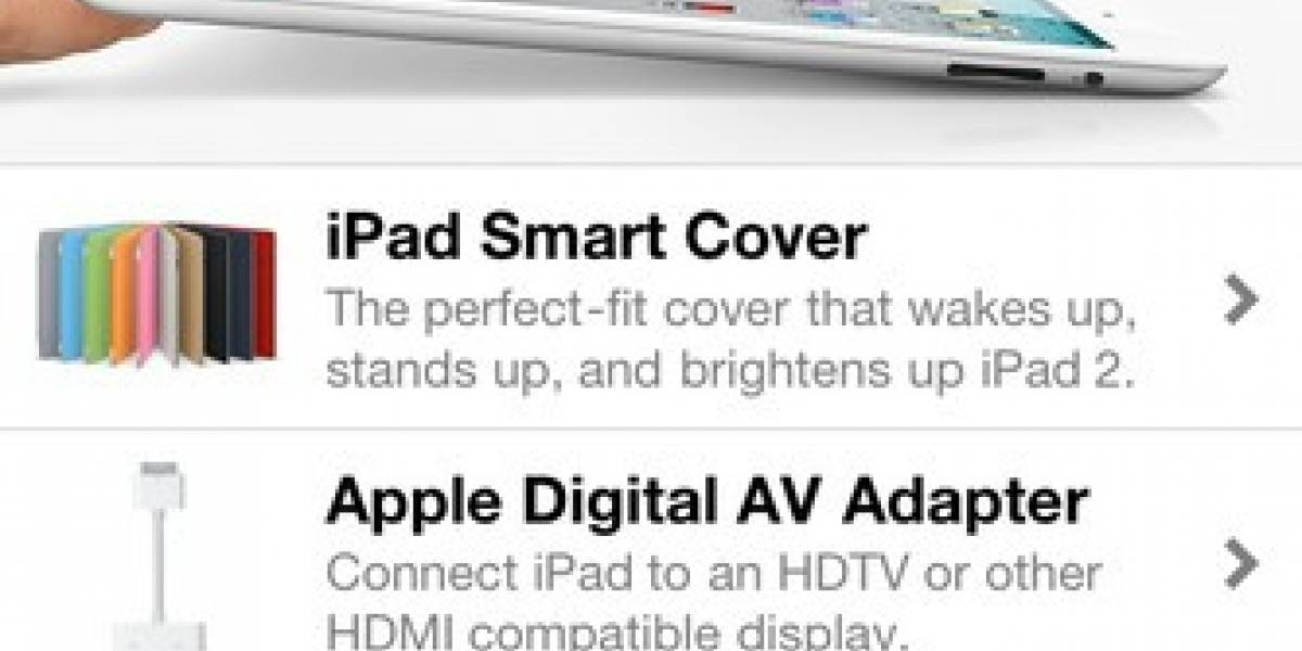 Hoy podemos tener nueva app de la Apple Store