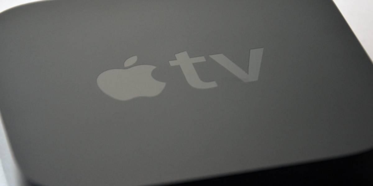 Futurología: Nuevo Apple TV aparecerá el 7 de marzo