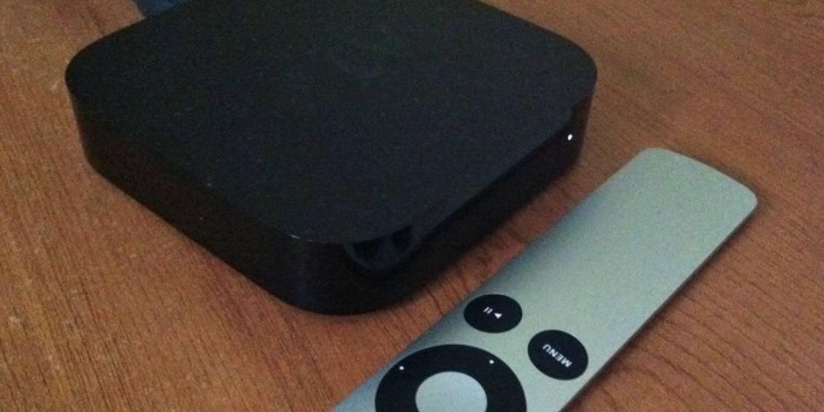 Futurología: Apple lanzará kit de desarrollo para TV en WWDC 2012