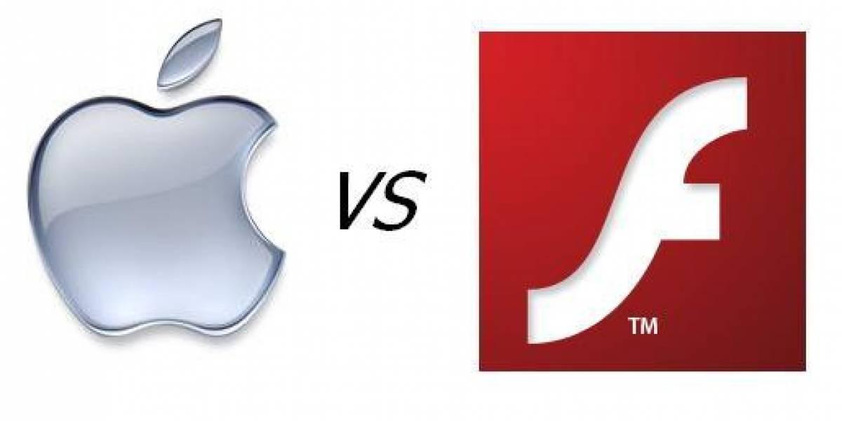 Adobe y OS X Lion se llevan mal