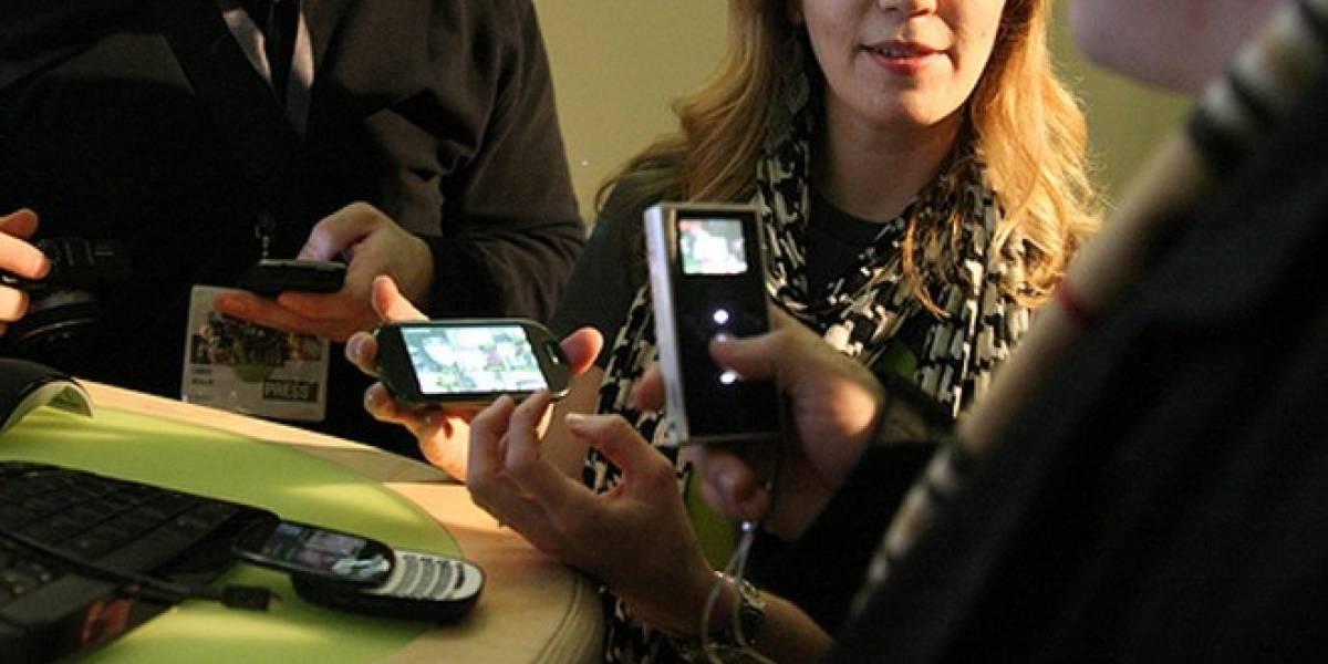 Microsoft y Nokia invierten 18 millones de euros para promover el desarrollo de apps