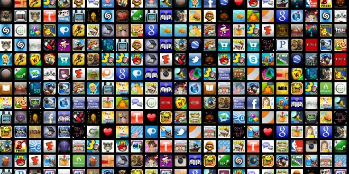 Mobilewalla: El 7 de diciembre habrá 1 millón de aplicaciones para que las puedas descargar
