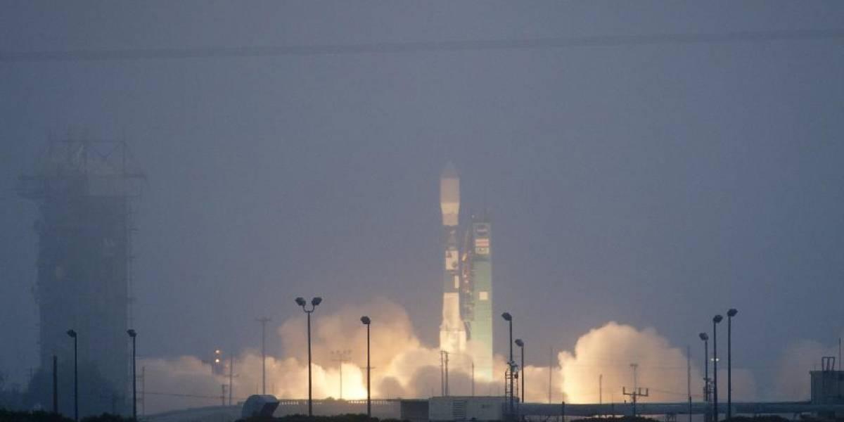 Satélite hecho en Argentina fue lanzado por la NASA para investigar los océanos