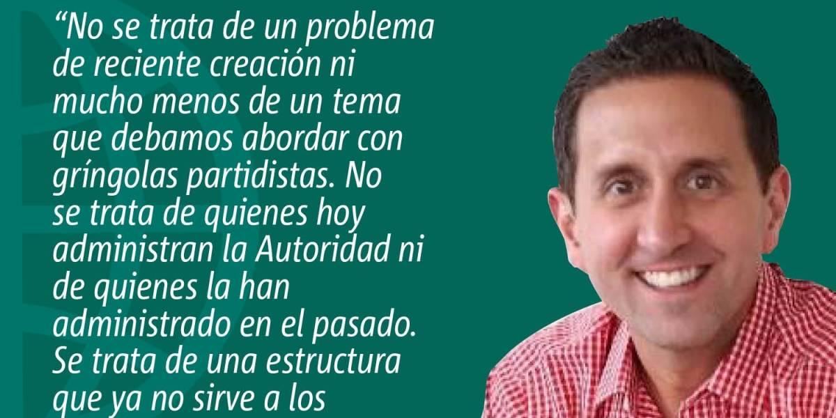 Gobierno versus Pueblo