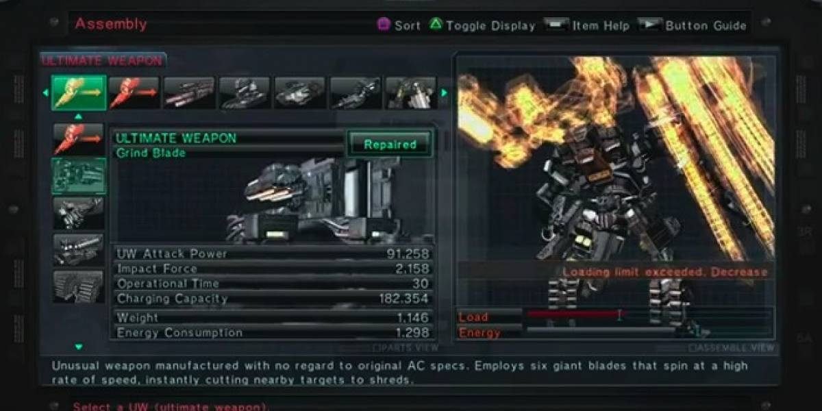 Incrementa tu hype por Armored Core V con estos videos