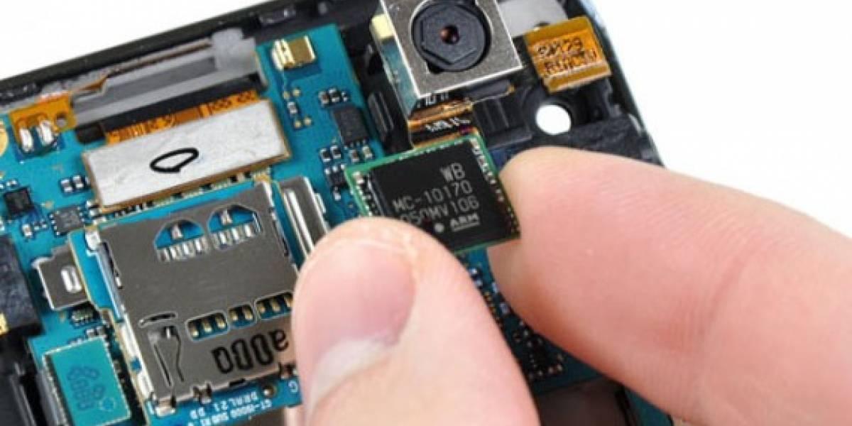 W Pregunta: ¿Cuánto cambió tu experiencia móvil con un Quad-Core?